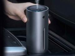 دستگاه بخور سرد خودرو بیسوس Baseus moisturizing car humidifier