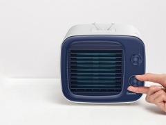 کولر قابل حمل بیسوس Baseus Time desktop air-coller