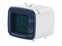 کولر قابل حمل بیسوس مدل Baseus Time Desktop Evaporative Cooler دارای طراحی زیبا