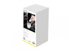 سطل زباله داخل خودرو بیسوس Baseus Dust-free Vehicle Trash Can