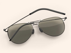 عینک آفتابی خاکستری شیائومی Xiaomi Turok Steinhardt SM005-0220