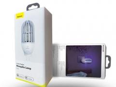 خرید لامپ حشره کش بیسوس Baseus Linlon Outlet Mosquito Lamp