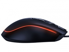 موس مخصوص بازی بیسوس Baseus GAMO 9 Programmable Buttons Gaming Mouse
