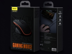 قیمت موس گیمینگ بیسوس Baseus GAMO 9 Programmable Buttons Gaming Mouse