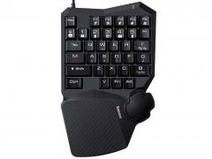 کیبورد گیمینگ بیسوس Baseus GAMO One-Handed Gaming Keyboard GK01