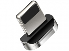 رابط شارژ آهنربایی لایتنینگ بیسوس Baseus Magnetic Lightning interface