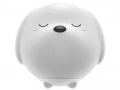 چراغ خواب عروسکی بیسوس طرح سگ Baseus Cute Doggie Silicone Night Light