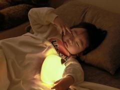 خرید چراغ خواب عروسکی بیسوس مدل Baseus Cute Series DGAM-A02 kitty Silicone Night Light