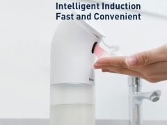 پمپ فوم ساز مایع دستشویی بیسوس Baseus Minipeng Hand Washing machine