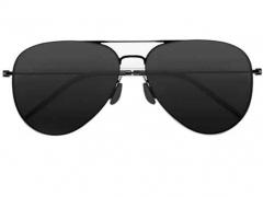 عینک آفتابی پولاریزه شیائومی Xiaomi Mi Polarized Navigator Sunglasses Pro Guumetal