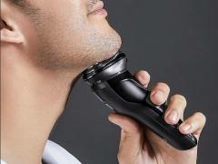 خرید ماشین اصلاح صورت Pinjing 3D smart shaver ES3