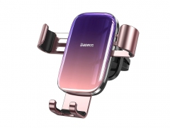 قیمت هولدر موبایل بیسیوس مدل Baseus Glaze Gravity Car Mount