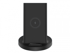 استند شارژر وایرلس شیائومی Mi 20W Wireless Charging Stand WPC02ZM نمای روبرویی