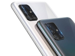 محافظ لنز دوربین سامسونگ نیلکین Nillkin InvisiFilm Samsung Galaxy A51
