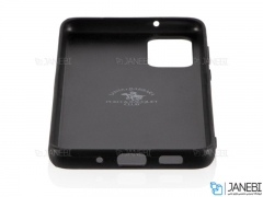 قاب محافظ چرمی پولو سامسونگ Polo Jockey Case Samsung S20 Plus