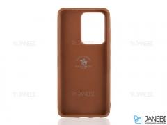 قاب محافظ چرمی پولو سامسونگ Polo Jockey Case Samsung S20 Ultra