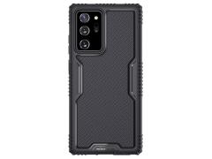 قاب محافظ نیکلین سامسونگ Nillkin Tactics TPU Case Samsung Note 20 Ultra