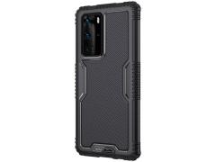 قاب محافظ نیکلین هواوی Nillkin Tactics TPU Case Huawei P40 Pro
