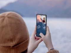 قاب محافظ نیکلین سامسونگ Nillkin Tactics TPU Case Samsung Note 20