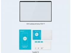محافظ صفحه حریم شخصی نیلکین مک بوک Nillkin Escort Privacy Film MacBook Pro 13.3 2019/MacBook Air 13.3 2019