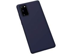 قاب سیلیکونی نیلکین سامسونگ Nillkin Flex Pure Case Samsung Note 20