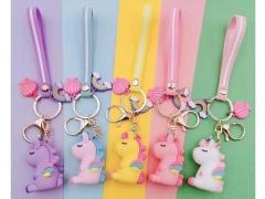جاکلیدی اسب تک شاخ Unicorn Key Holder