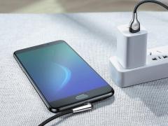 کابل شارژ میکرو یو اس بی بیسوس Baseus Sharp-bird Mobile Game Cable Micro USB 2m
