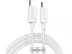 کابل شارژ سریع 1.5 متری تایپ سی بیسوس Baseus Xiaobai Series Fast Charging Cable 1.5M Type-C 100W