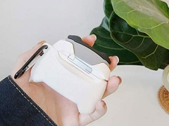 کاور محافظ سیلیکونی ایرپادپرو طرح ایکس باکس XBox Silicone Case Apple Airpods Pro