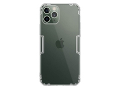 محافظ ژله ای نیلکین آیفون Nillkin TPU Case iPhone 12 Pro / iPhone 12