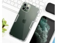 محافظ ژله ای نیلکین آیفون Nillkin TPU Case iPhone 12 Pro / iPhone 12 Max