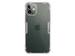 محافظ ژله ای نیلکین آیفون Nillkin TPU Case iPhone 12 mini