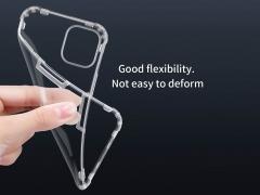 محافظ ژله ای نیلکین آیفون Nillkin TPU Case iPhone 12