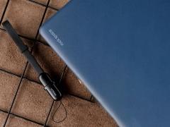 کابل شارژ و انتقال دیتای 14 سانتی متری لایتنینگ راک Rock S3 Lightning 2.4A 14cm