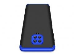 قاب محافظ 360 شیائومی GKK Case Xiaomi Redmi Note 9S/Note 9 Pro/Note 9 Pro Max