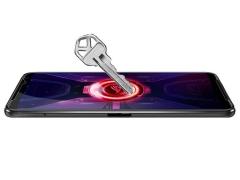 محافظ صفحه نمایش شیشه ای نیلکین ایسوس Nillkin Amazing CP+ Pro Glass Asus ROG Phone 3/3 Strix