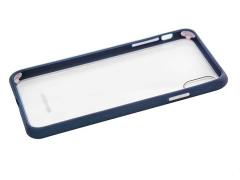 قاب ایکس دوریا آیفون X-Doria Dual Protection Special Hard Case iPhone XS Max