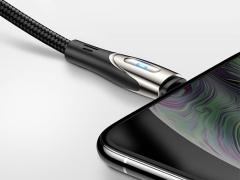 کابل لایتنینگ سریع جویروم Joyroom S-M411 Sharp Cable Lightning 1.2m