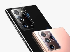 محافظ لنز دوربین سامسونگ نیلکین Nillkin InvisiFilm Samsung Galaxy Note 20 Ultra