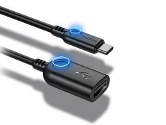 مبدل تایپ سی به یو اس بی راک Rock Type-C to USB 3.0 Adapter