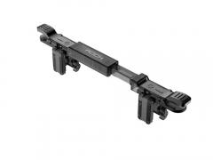 دسته بازی موبایل مخصوص PUBG راک  Rock Retractable Shooting Game Controller For PUBG