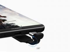 کابل شارژ و انتقال داده تایپ سی گیمینگ مک دودو Mcdodo CA-490 Gaming Type-C Cable 1.5M