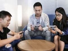 با کابل شارژ و انتقال داده 1.5 متری تایپ سی مناسب گیمینگ مک دودو MCDODO Gaming Type-C Charging Cable 1.5M CH-490 حرفه ای تر از قبل بازی کنید