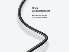 کابل شارژ و انتقال داده لایتنینگ مک دودو Mcdodo CA-710 Lightning Data Cable 1.2M