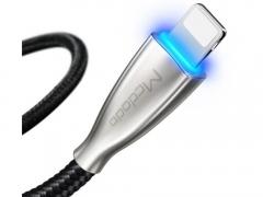 کابل شارژ و انتقال داده لایتنینگ مک دودو Mcdodo CA-570 Lightning Data Cable 1.8M