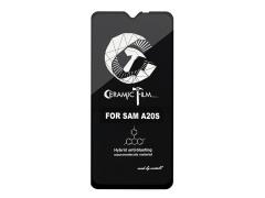 محافظ صفحه نمایش سرامیکی Samsung A20s
