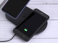 گیرنده شارژر وایرلس لایتنینگ نیلکین Nillkin Magic Tags Lightning Wireless Charging Receiver iPhone 6 Plus/6S Plus/7 Plus
