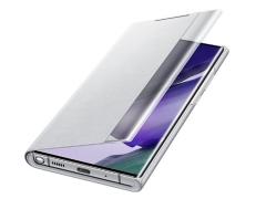 کاور هوشمند اصلی سامسونگ Samsung Note 20 Ultra/Note 20 Ultra 5G Smart Clear View Cover