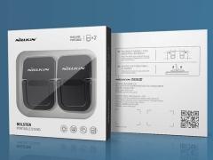 پایه رومیزی لپ تاپ نیلکین Nillkin Laptop Bolster portable stand