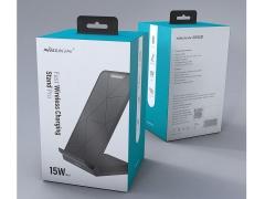 استند شارژر وایرلس سریع نیلکین Nillkin Fast Wireless Charging Stand Pro
